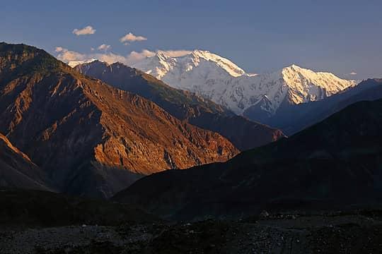 2- Nanga Parbat from the road