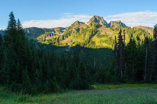 Mt. LaCrosse