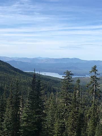 priest lake below