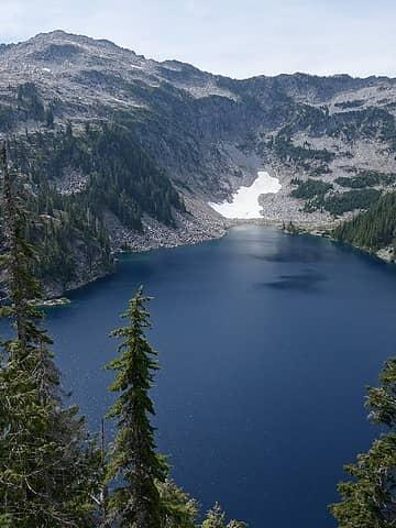 Angeline Lake