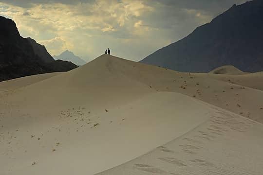 176- Shigar Cold Desert