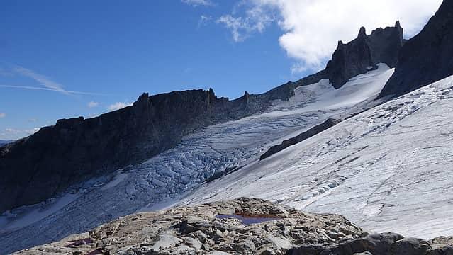 Lynch Glacier
