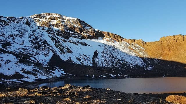 Legore Lake