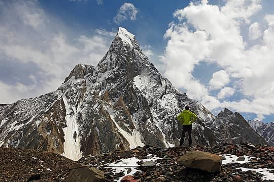 114- Mitre Peak