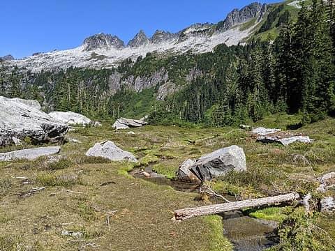 Upper Basin