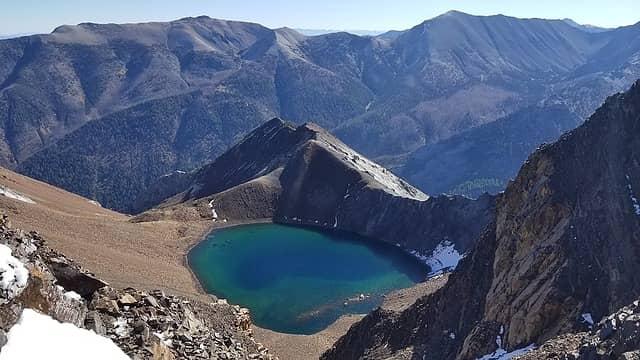 Deadman Lake