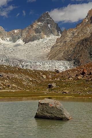 170- Masherbrum La ice fall