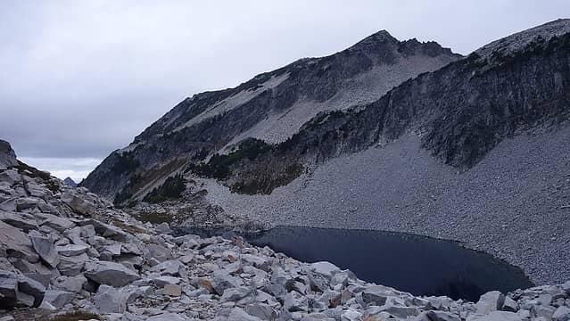 La Bohn Lake