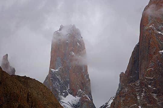 39- Nameless Tower (aka Trango Tower)
