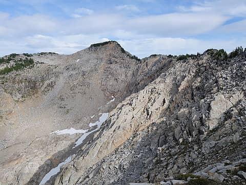 Iron Cap Mountain