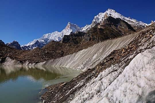 86- Masherbrum and Urdukas Peak