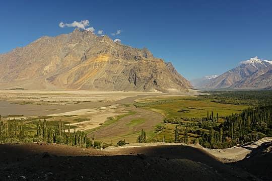 14- Shigar Valley