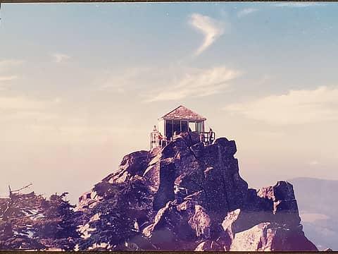 Mt. Pilchuck 9-85