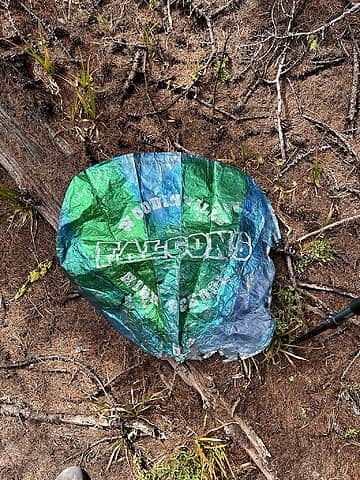 if you let a balloon go in Woodinville, it may end up polluting the Sawtooths 150 miles away
