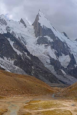 157- Laila Peak