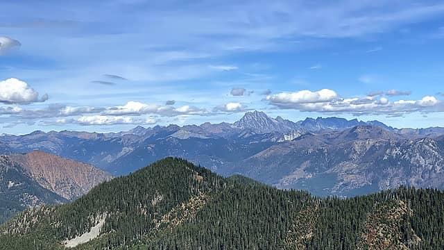 Mount Stuart