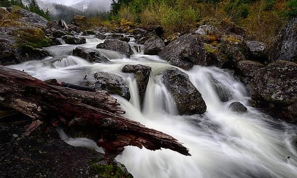 Barclay Creek