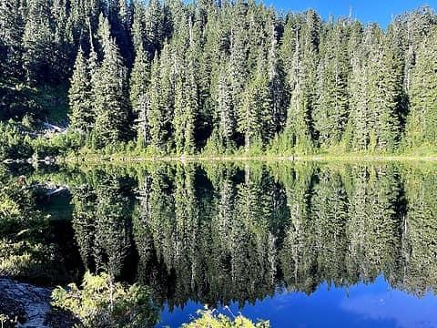 Lake Tupso