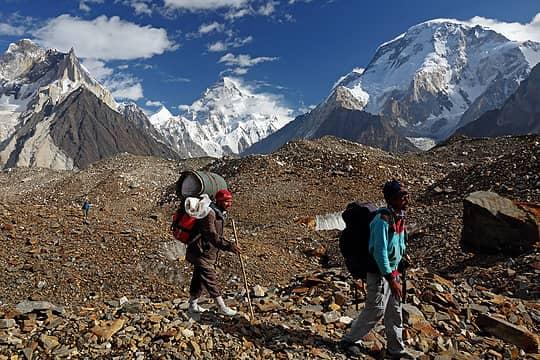 140- Nabi, Abbas, Broad Peak and K2