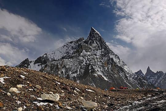 118- Concordia and Mitre Peak